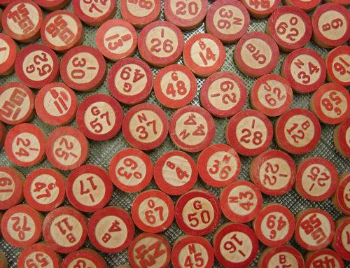 Curiosidades sobre o jogo de bingo